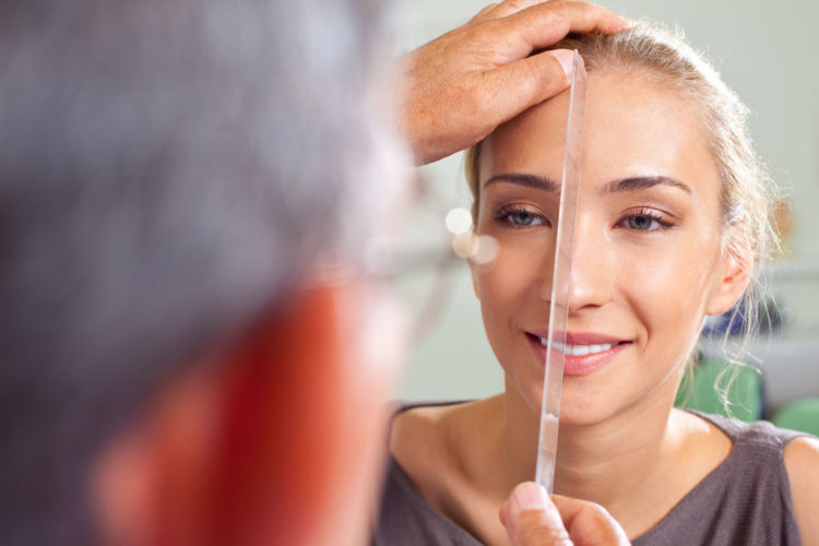 mity o korekcji nosa