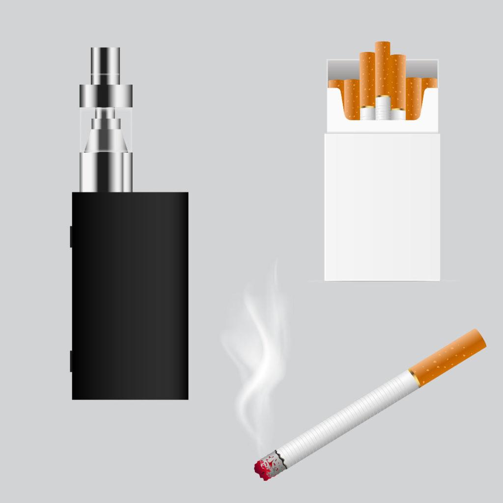 rzucić palenie przed operacją plastyczną