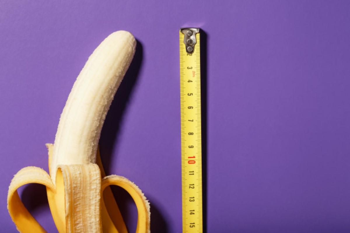 podnieś przepisy erekcji wskaźnik długości penisa