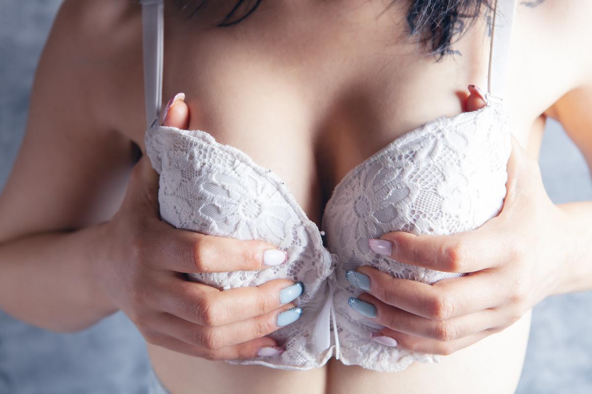 gigantomastia za duży biust leczenie redukcja piersi